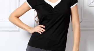 How to restore black clothes