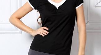Как восстановить черный цвет одежды