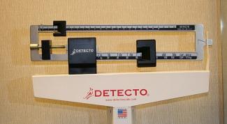 Как набрать вес тела быстро