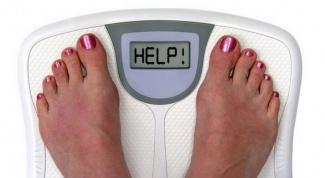 Как набрать вес быстро