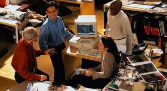 Как руководить отделом продаж