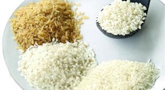 Как выбрать рис для тефтелей