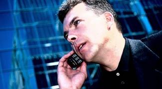 Как поставить запрет на входящие звонки