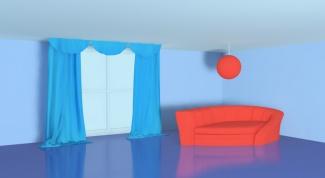 Как сделать планировку комнаты