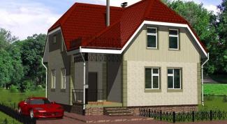 Как надстроить второй этаж дому