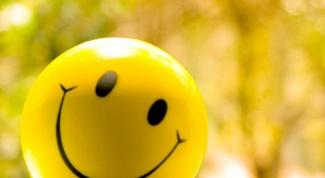 Как перевести негатив в позитив