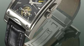 Как выбрать механические часы