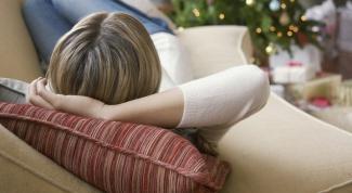 Как встретить Новый год одинокому