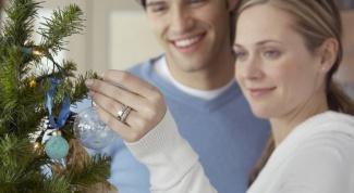 Как провести Новый год с семьей
