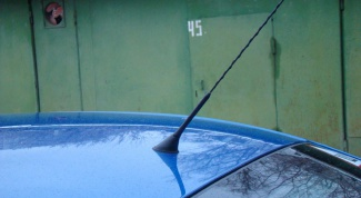 Как выбрать автомобильную антенну