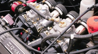 How to convert a carbureted engine to fuel injected