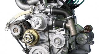 Как улучшить характеристики двигателя