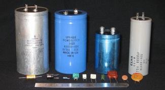 Как измерить емкость конденсатора мультиметром
