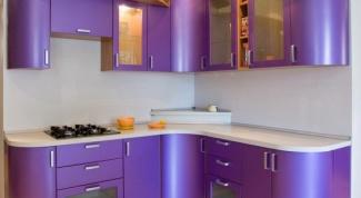 Как повесить кухонный гарнитур