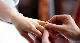 Как подтолкнуть парня к свадьбе