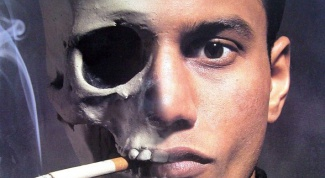Почему нельзя курить