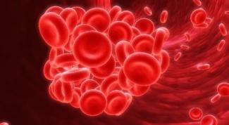 Как понизить свёртываемость крови