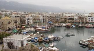 Как уехать жить на Кипр