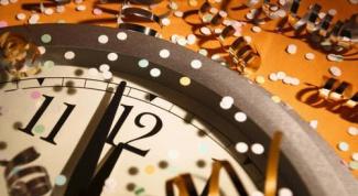 Как встретить Новый год в кругу семьи