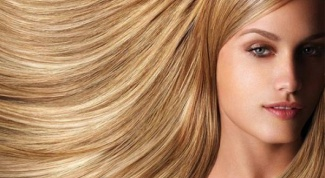 Как окрасить волосы на тон светлее
