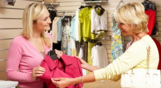 Как продавать продавцу-консультанту