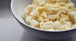 Как приготовить вкусную рисовую кашу