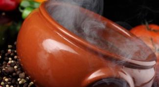 Как готовить горшочки с мясом и картошкой