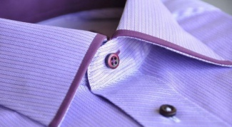 How to refashion a man's shirt