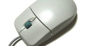 Почему не работает мышь