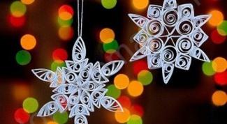 Как украсить детскую к Новому году
