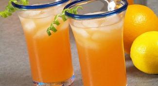 Как сохранить свежевыжатый сок