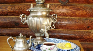 How to choose a samovar