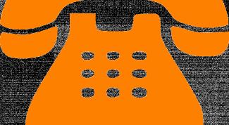 Как поменять номер домашнего телефона