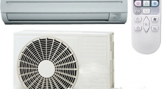 How to run air conditioning