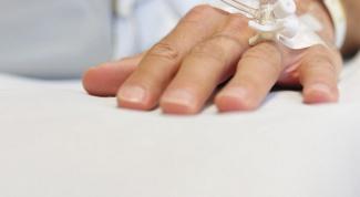Как исцелиться от рака