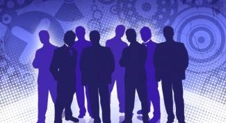 Что такое социальная группа