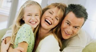 Как усыновить ребенка от первого брака