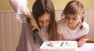 Как украсить торт ко дню рождения ребенка в 2017 году