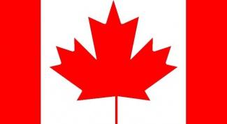 Как оформить визу в Канаду в 2018 году