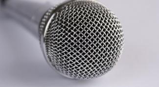 Как отремонтировать микрофон