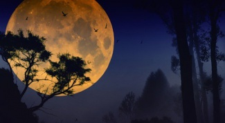 What to do when the moon is waxing