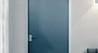 How to lubricate door hinges