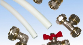 Как собирать металлопластиковые трубы