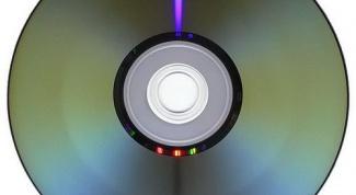 Как разделить dvd-диск