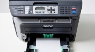 How to configure Fax in MFP