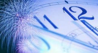 Как провести Новый год в кругу семьи