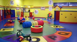 Как получить лицензию на детский сад