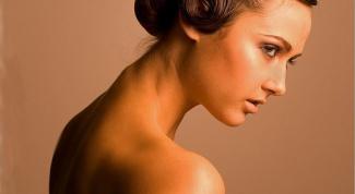Как сделать шею красивее