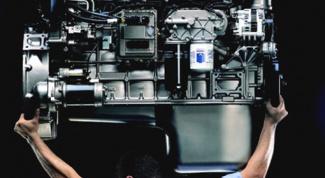 Как определить, троит ли двигатель