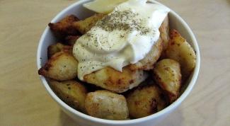 How to fry dumplings in the microwave